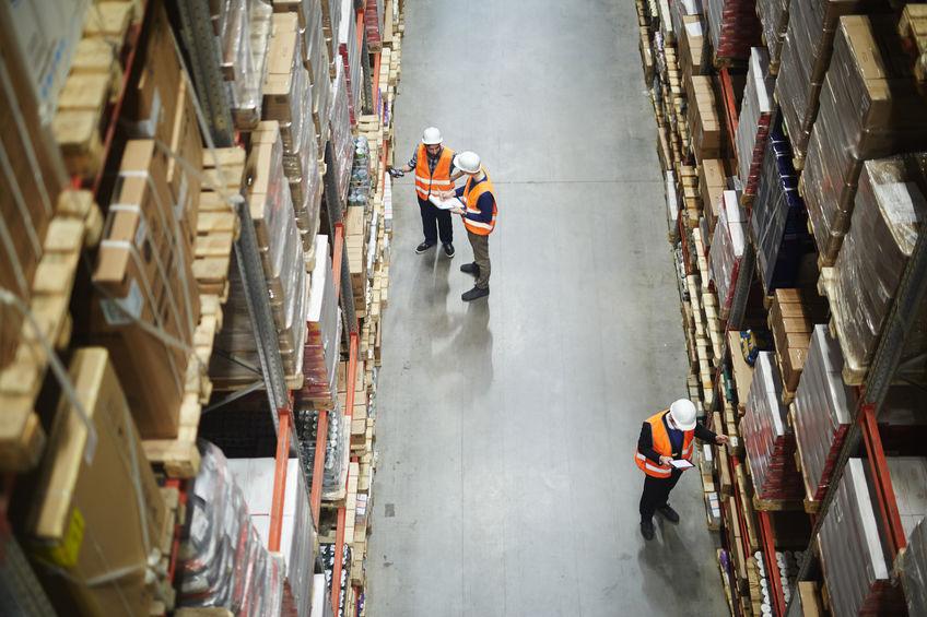 Principales elementos de la gestión de materiales e inventario