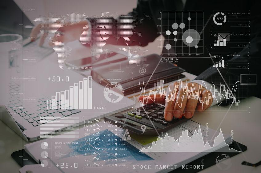 11 indicadores de gestión de inventarios (I)
